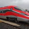 Nuovo Frecciarossa Firenze-Roma: partenza 7,05, arrivo 8,35. Da domenica 15 dicembre