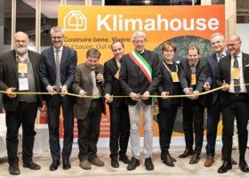 Efficienza energetica e risanamento in edilizia, Klimahouse 2020