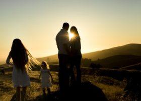 LA RICERCA - Per l'arrivo di un figlio 210 mila famiglie hanno chiesto un prestito