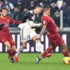 Juve batte Roma (3-1) e va in semifinale. Contro vincente Milan-Torino