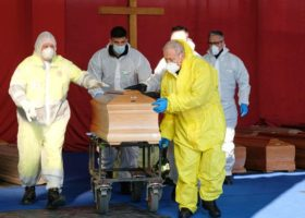 Coronavirus in Toscana: 46 morti, oggi 10 aprile (ma alcuni registrati tardivamente). E 175 nuovi contagi