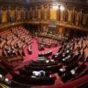 Coronavirus: Senato approva dl Cura Italia. Salvini: gli italiani non hanno ancora avuto un euro