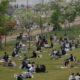 Coronavirus: la Cina riapre i voli per l'Italia e altri 7 Paesi. Corea del Sud: nuovo lockdown