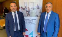 Da ComFidi oltre 2,1 mld di finanziamenti in Italia in particolare verso piccole e medie imprese