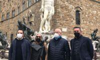 #SALVIAMOGLIAMBULANTI,  l'iniziativa di Anva Confesercenti Toscana e Fiva Confcommercio Toscana