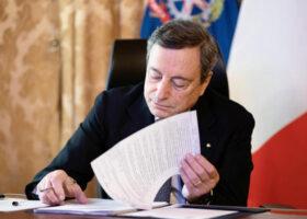 Governo: Def e scostamento di bilancio da 40 miliardi. Ma Salvini lo vuole da 50
