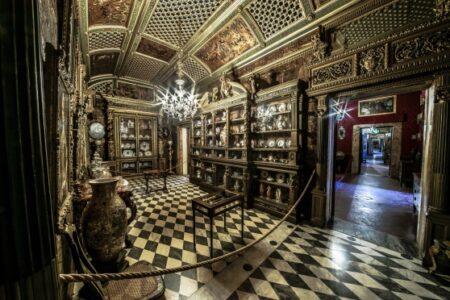 Arte: morta a Reggello Kirsten Piacenti, diresse i musei fiorentini