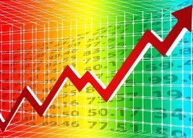 Pil, nel secondo trimestre 2021 cresce del 2,7%