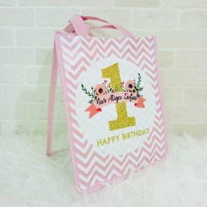 Customised Goodie Bags Singapore - Non-Woven