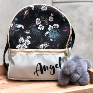 personalised bag singapore - Custom gift for her children teenage girls