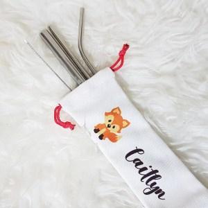 personalised metal straw singapore