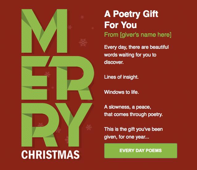 2014 Happy New Year Poem Students