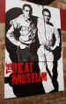 beat museum outside sign