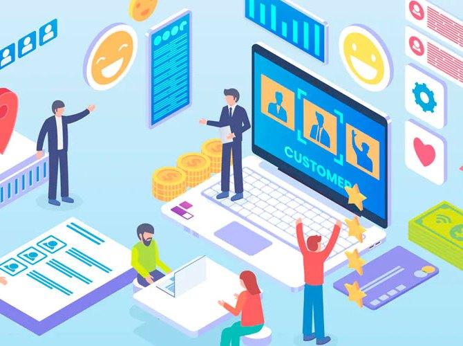 Aprenda o que é CRM e como ele aumenta suas vendas