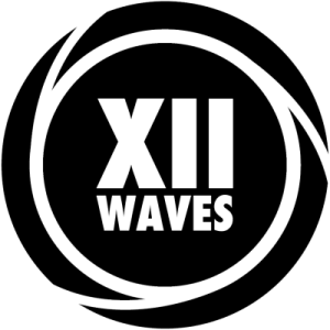 Over XII Waves