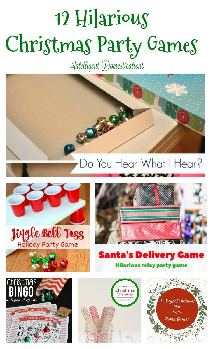 Xmas Room Decor Games