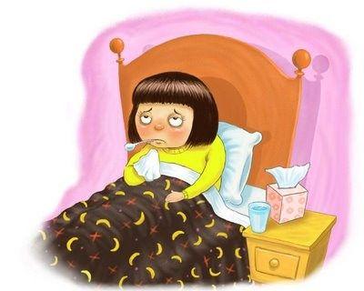 Reasons Kids Fake Being Sick and Avoid School
