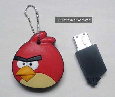 Angry Birds Flashdrive / USB