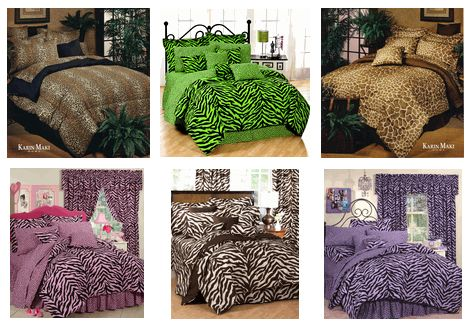 Beautiful Beddings That Fit Your Personality