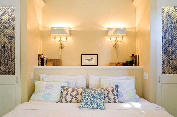 Improving The Ambiance Of The Home With Modern Wall Sconces