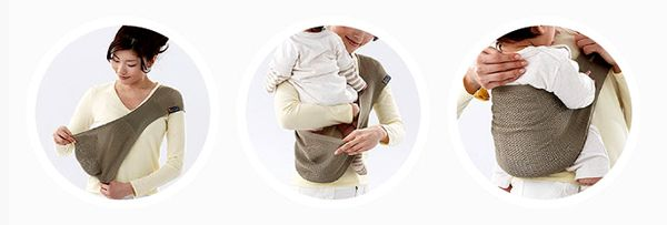 Lucky Baby World - The Favorite Store For Baby Carriers + Giveaway