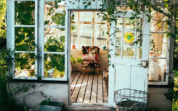Factors To Bear In Mind When Buying A Garden Shed