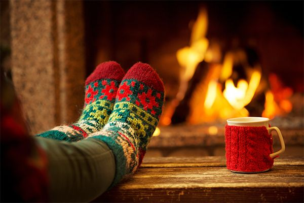 Stay Warm This Winter Without Breaking Your Budget