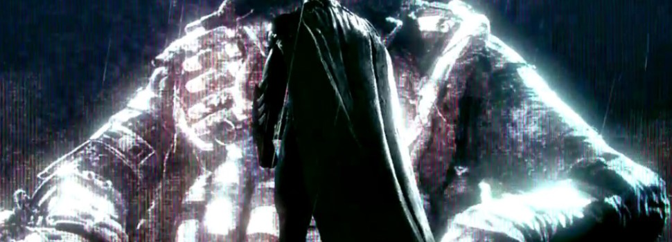 Batman: Arkham Knight gets new trailer