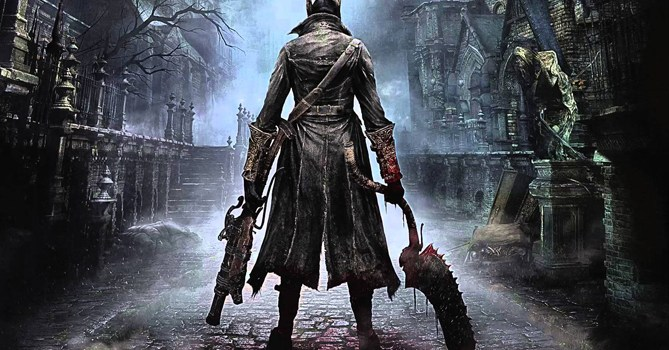 Bloodborne is up for pre-order with special edition variants