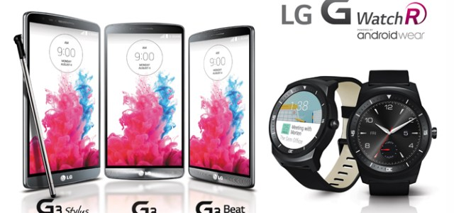 PROMO | Gift your bae LG's G series gadgets this V-Day!