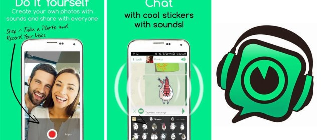 APP SPOTLIGHT | Veems: a messaging app with a twist