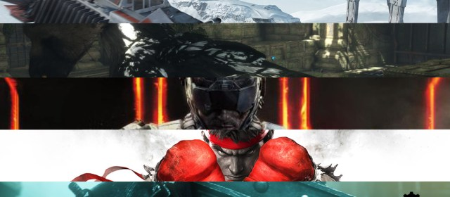 E3 Round-up | The top six PS4 games we want to play