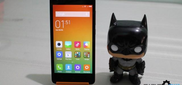 FIRST IMPRESSIONS   Xiaomi RedMi 2