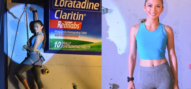 Claritin Reditabs offer a quick answer to allergies
