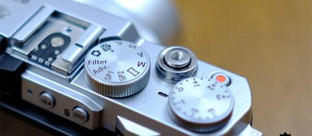 DAILY DRIVEN | Fujifilm X30