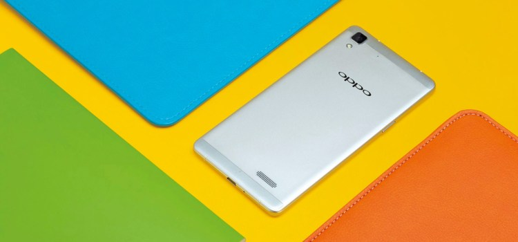 Oppo debuts the R7 Lite and R7 Plus