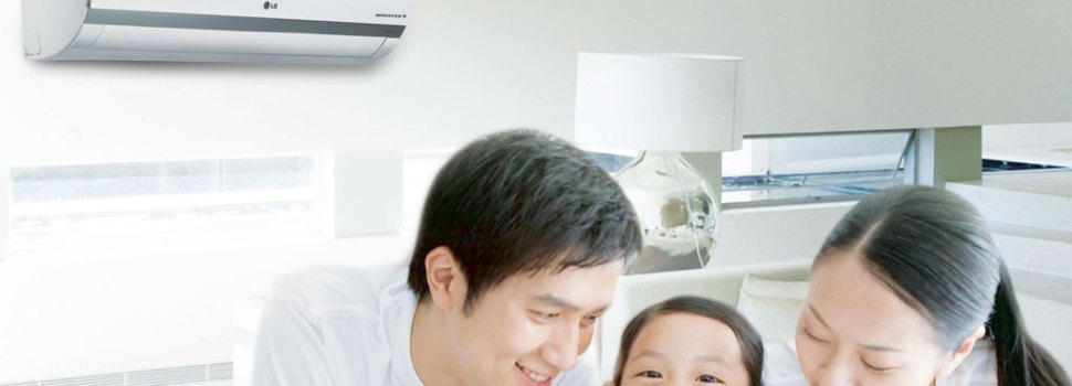 LG reveals AC innovations for a cool and healthy summer