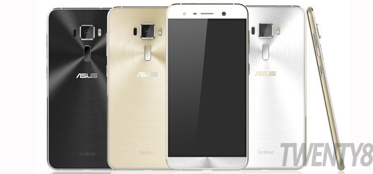 The newest Asus Zenfone 3 models launched