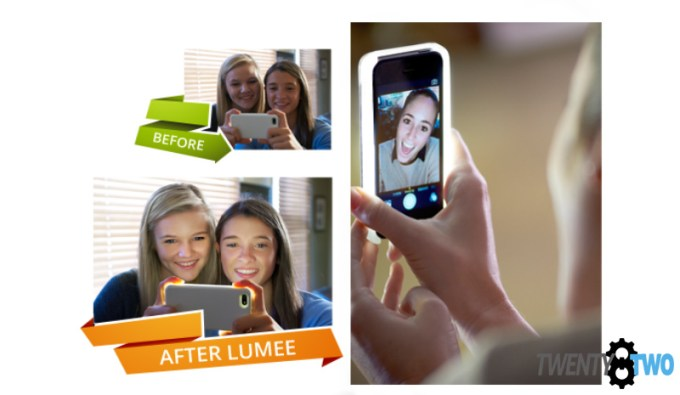 twenty8two-lumee-case-selfie-demo-before-and-after