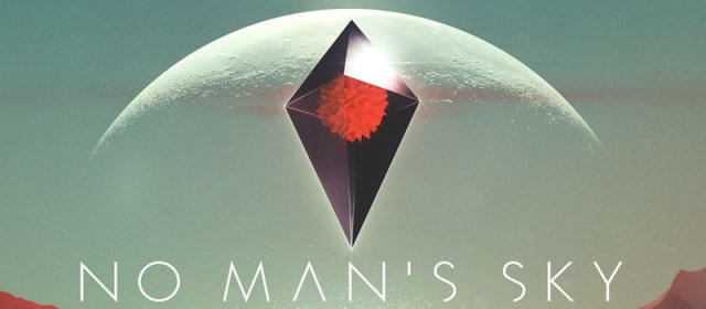No Man's Sky to Launch on August 9 for the PS4