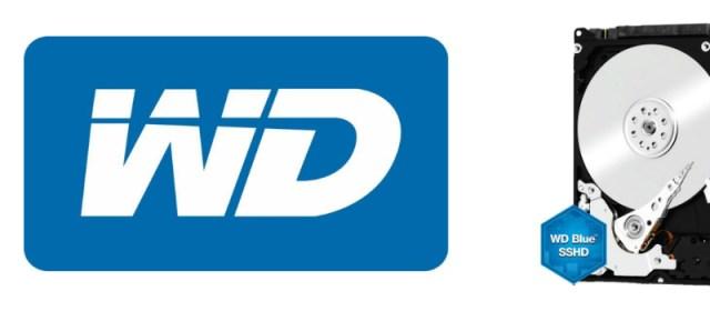 FIRST IMPRESSIONS   WD Blue SSHD 2.5 1TB WD10J31X