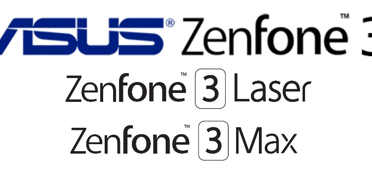 ASUS ZenFone 3 Laser and ZenFone 3 Max added to the mix for Zenvolution