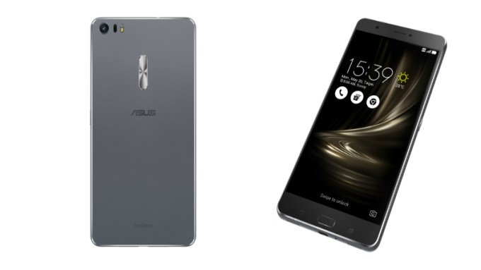ASUS ZenFone 3 is finally released to the Philippines! Prices start
