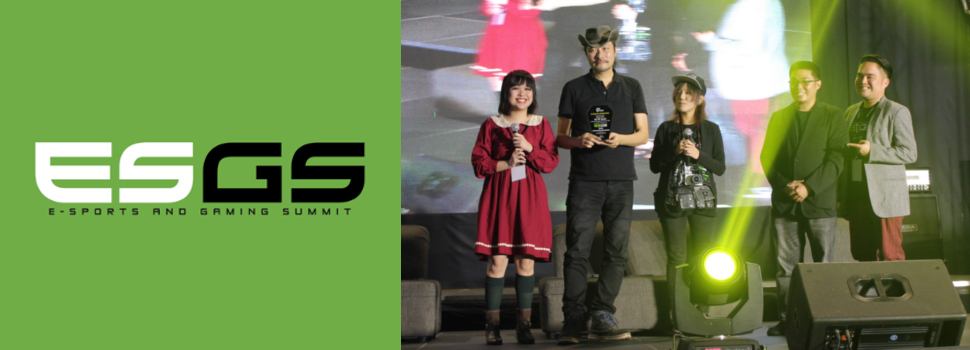 ESGS 2016 | Koji Igarashi and his exciting new IP, Bloodstained: Ritual of the Night