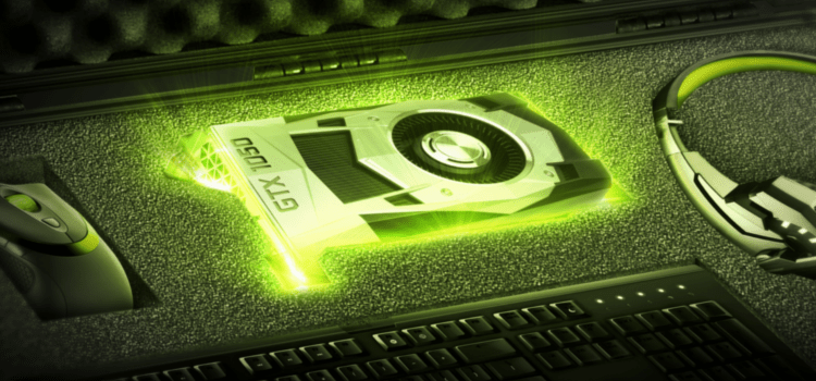 NVIDIA Announces the New GTX 1050 and 1050 Ti Graphics Cards