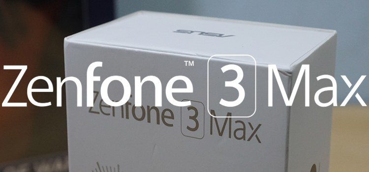 DAILY DRIVEN   Asus ZenFone 3 Max (Review)