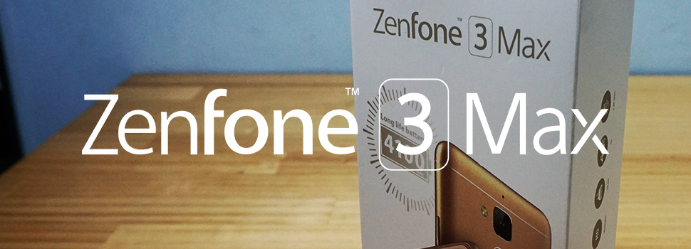 FIRST IMPRESSIONS   ASUS ZenFone 3 Max (Unboxing)