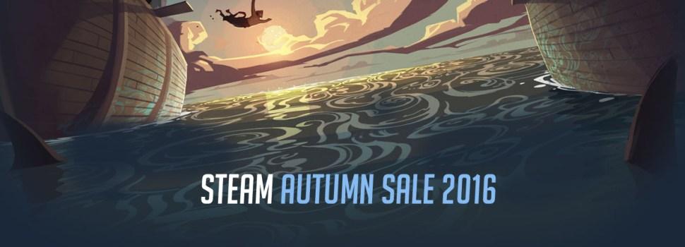 Five Great Steam Sale Picks