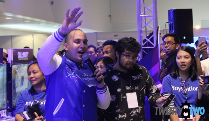 esgs-2016-eri-neeman-playstation-booth