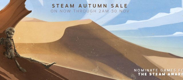 Five More Steam Sale Picks